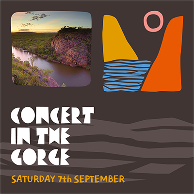 Concert in the Gorge