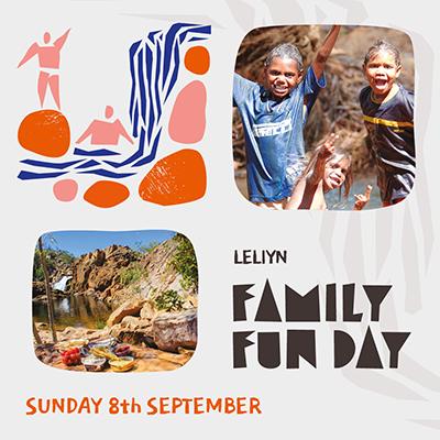 Leliyn Family Fun Day