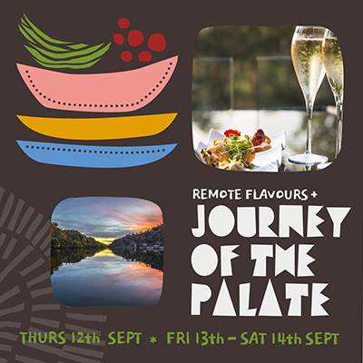 Journey of the Palate