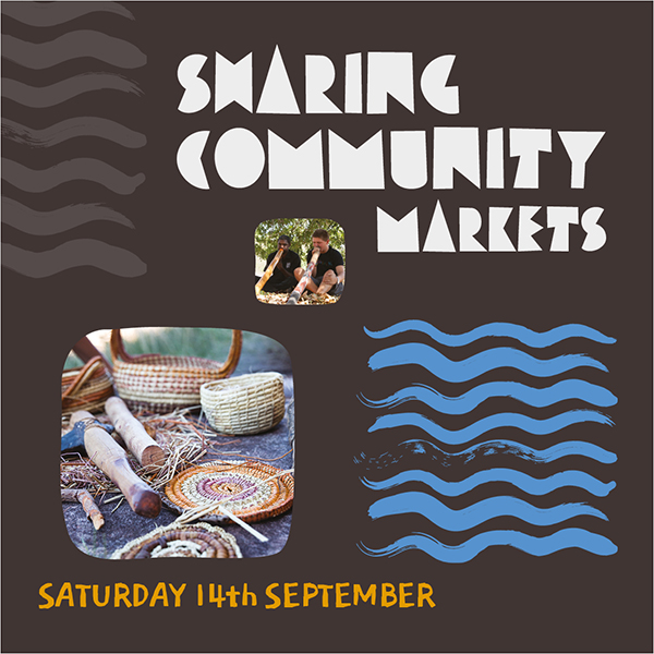 Sharing Community Markets