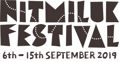 Nitmiluk Festival Logo